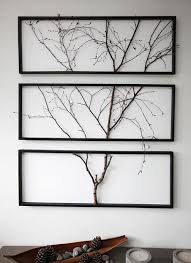 decoration tree branch wall art home how to use branches creatively 30 diy projects for on wall art with real tree branches with tree branch wall art house asuntomessujen erikoisimmat elegant diy