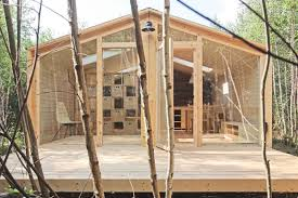 Concrete Prefab Homes 12 Brilliant Prefab Homes That Can Be Assembled In Three Days Or