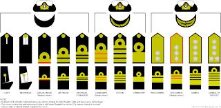 British Rank Insignia Chart Military Police Ranks Insignia Articles