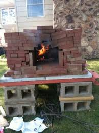 Home Made Wood - Fired Pizza Oven Corcoran MN