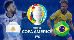 Canlı anlatım: Arjantin - Brezilya maçı