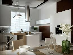 Kitchen And Home Interiors Unexpected Twists For Modern Kitchens