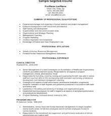 Logistics Military Sample Af Amazing Tongue And Quill Resume