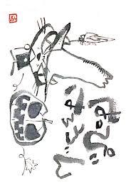 10月のイラスト ハロウィンの塗り絵 大人の子供の塗り絵屋さん