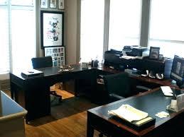 office desks for two. Office Desk For 2 Home Two Sets Person  Desks