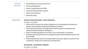 Full Size of Resume:volunteer Work On Resume Stunning Volunteer Work On  Resume Top Collection ...