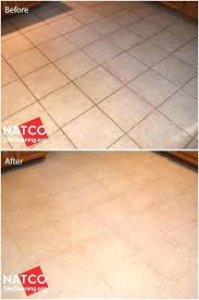 tile floor cleaner ceramic tile floor cleaner cleaning and grout recoloring of a kitchen floor that tile floor cleaner