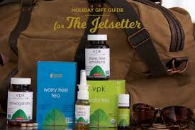 the ultimate ayurvedic holiday gift guide