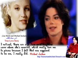 LMP & MJ quotes - Michael Jackson and Lisa Marie Fan Art (25303169 ... via Relatably.com