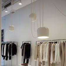 pendant lighting fixture. aim contemporary pendant lights for commercial store lighting fixture
