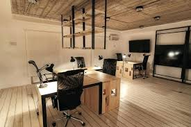 rustic office design. Rustic Modern Office Download By Home Furniture Regarding Prepare 1 Architecture Extraordinary Design E
