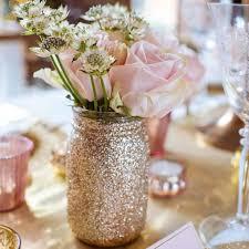 Decorating Jam Jars For Wedding Glitter Decor Purple Glitter Decor Photograph Pastel Lilac 74