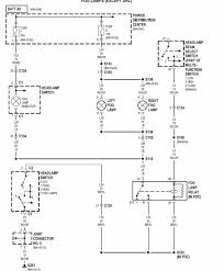 dodge fog light wiring diagram dodge wiring diagrams online