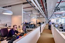 google israel office. Google Israel Office In Tel Aviv / Cubicles