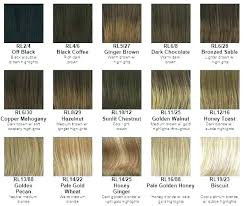 Wheat Hair Color Chart Blonde Hair Color Chart Silkscreening Me