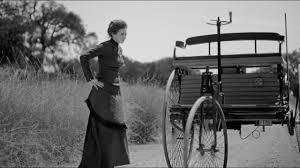 Bertha <b>Benz</b>: The First Driver - YouTube