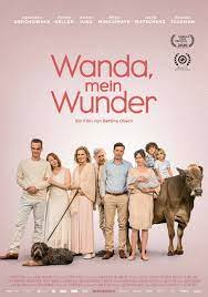 Wanda, mein Wunder Cover