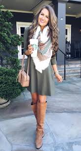 60 Trending Fall Outfits Ideas Inspired By Street Style Knee