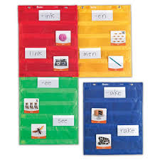 Magnetic Pocket Chart Squares In 2019 Products Classroom