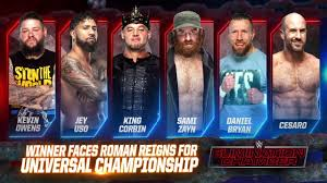 WWE Elimination Chamber 2021 Official Match Card HD - YouTube