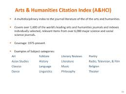 Citation Searching And Journal Rankings Ppt Download