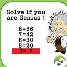 Number Pattern Solver