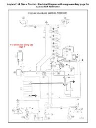 lucas acr alternator wiring diagram lucas image lucas acr alternator wiring diagram robin subaru wiring diagram