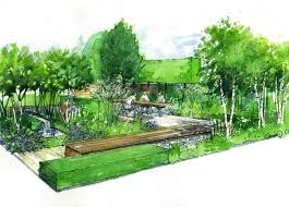 Small Picture 164 best Landscape Design Rendering images on Pinterest
