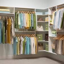 Small Bedroom Closet Storage Helpful Walk In Closet Corner Ideas For Small Flats Organizing