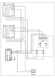 videx miscellaneous wiring diagrams videx 536 series vr audio wiring diagram 1 x vr entrance 2 x phones