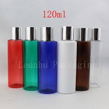 Decorative Bottles For Shampoo And Conditioner 100ml X 100 Empty Refillable Cosmetic Container 100 Oz Lotion Bottle 73