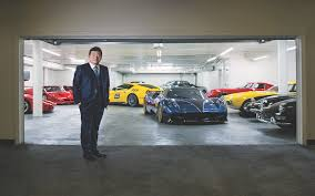 Pantera owners club of america: Meet The Man Who Made A Fortune Cashing In On The Hidden Chinese Wealth Of San Gabriel Valley Los Angeles Magazine