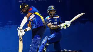 India vs Sri Lanka 3rd ODI live ...