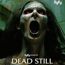 Dead Still (2014)