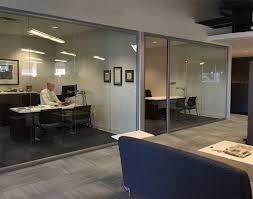 Glass Office Wall Glass Offices View Series Wall System Office I