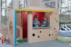 playhouse furniture ideas. Прекрасная детская игровая зона от CedarWorks · Indoor PlaysetIndoor PlayhousePlayhouse IdeasPlayhouse FurnitureWood Playhouse Furniture Ideas