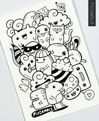 Art Doodle Doodle Art Lessons Tes Teach