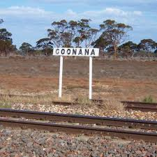 Image result for where is coonana