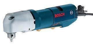 bosch right angle drill. bosch 1132vsr 3.8-amp 3/8-inch right angle drill - power drills amazon.com 1