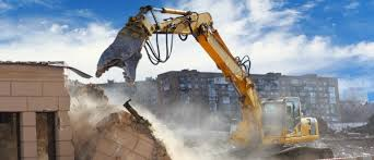 Construction Pollution | Types & Prevention Methods