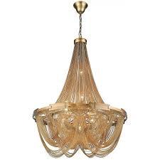 southampton small brass six light chandelier spring lighting opuu050csb6tubu