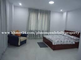 2 Bedroom New Apartment For Rent In Bkk2