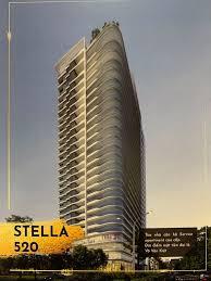 dự án stella 520 võ văn kiệt - Centralland Group