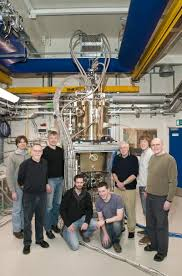 Southampton physicists join search for hidden <b>magnetic</b> states ...