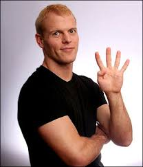 tim ferriss the 4 hour body