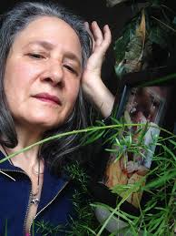 Lesbian poet melinda goodman