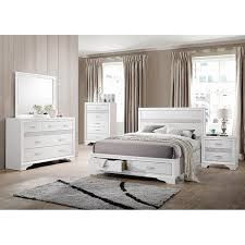 Buy White Bedroom Sets Online at Overstock | Our Best Bedroom ...