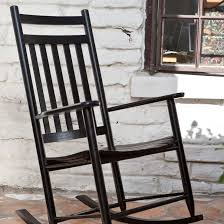 black rocking chairs dixie seating indoor or outdoor