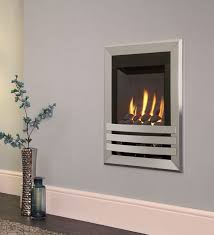 flavel windsor contemporary hole in the wall gas fire direct fireplaces