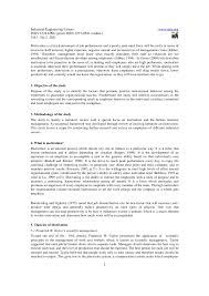 Literature review of employee training and development